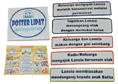 Media Poster Lipat Lansia Kit