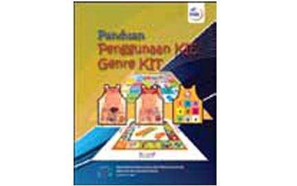 Buku Panduan Pengunaan KIE Genre Kit